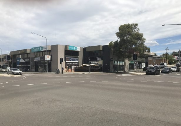 Thumbnail image of Belconnen Commercial Chambers